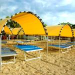 riviera conero spiaggia